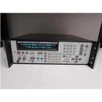 Analogic Data Precision 2045 Polynomial Waveform Synthesizer