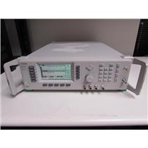 Anritsu 68369B Synthesized Signal Generator, 10MHz to 40GHz, opt 2B, 11