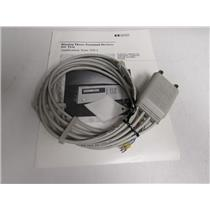 Agilent HP 14852A Bias Cable