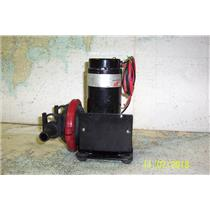 Boaters' Resale Shop of TX 1810 0422.31 JOHNSON 10-13350-03 WASTE 12 VOLT PUMP