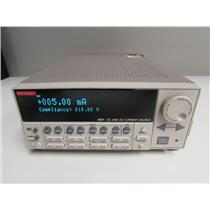 Keithley 6221 DC and AC Current source