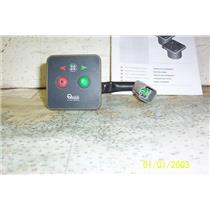 Boaters' Resale Shop of TX 1806 0447.81 QUICK THC 1022 THRUSTER COMMAND CONTROL