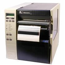 Zebra 170Xi-III Plus 170-7H1-00100 Thermal Label Tag Printer Network Cut 300dpi