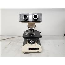 Olympus Binocular Microscope Model BH-2