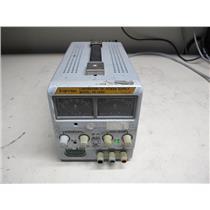 Instek GPS-1850D 0-18V, 0-5A DC Power Supply