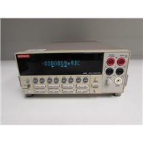 Keithley 2000 6.5 Digit Digital Multimeter