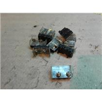 Allen-Bradley 800t-xd1 CONTACT BLOCK 600 VAC 1 NO Series D *Lot of 9*
