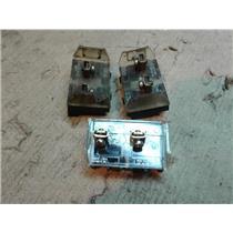 Allen-Bradley 800T-XD4 CONTACT BLOCK 1NC 600VAC HEAVY DUTY *LOT OF 3*