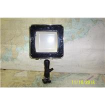 Boaters' Resale Shop of TX 1804 2447.12 METALLIC DISPLAY HOUSING WITH RAIL MOUNT