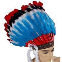 Deluxe Native American Headdress