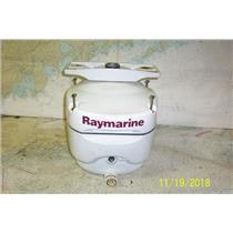 Boaters' Resale Shop of TX 1806 1752.11 RAYMARINE M92654-S RADAR PEDESTAL ONLY