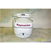 Boaters' Resale Shop of TX 1806 1752.12 RAYMARINE M92654-S RADAR PEDESTAL ONLY