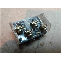 Allen-Bradley 800t-xa1 CONTACT BLOCK SHALLOW 30MM 1NO 1NCLB