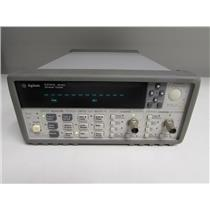 Agilent 53131A Universal Frequency Counter 10 digit/sec opt 010