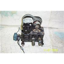 Boaters' Resale Shop of TX 1811 1757.01 JABSCO 36800-1000 BELT DRIVEN WATER PUMP