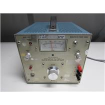 Power Designs 5030 Regulated DC Power Source - 0-33V, 3A / 0-50V, 2A