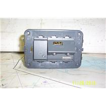 Boaters' Resale Shop of TX 1805 2174.02 KVH 02-1023 SATELLITE TV SWITCH PLATE