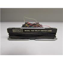 Keithley 7066 Relay Switching Card for 7001 or 7002