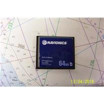 Boaters' Resale Shop of TX 1805 2177.07 NAVIONICS CF/1G907XL3 GULF MEXICO CHART