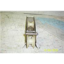 Boaters' Resale Shop of TX 1811 2022.04 SMALL 3 x 13 PIVOTING ANCHOR BOW ROLLER
