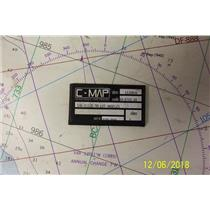 Boaters Resale Shop of TX 1306 0105.65 C-MAP NA-B702.00 ELECTRONIC CHART CARD