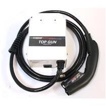 Simco Top Gun Ionizing Air Gun Top Gun 3 with 7' CABLE