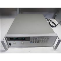 Agilent HP 6812B Performance AC Power Source, 750 VA, 300 V, 6.5 A