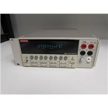 Keithley 2000 6.5 Digital Multimeter
