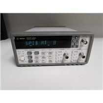 Agilent 53131A Universal Frequency Counter 10 digit/sec opt 030
