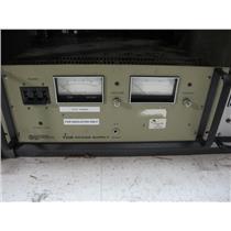 Lambda EMI TCR10T250 DC Power Supply, 0-10 VDC, 0-250 A