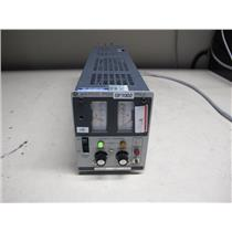 KEPCO ATE 6-10M DC Power Supply, 0-6V, 0-10 A