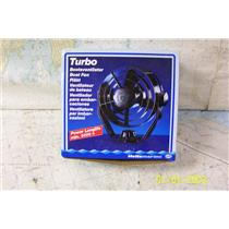 Boaters' Resale Shop of TX 1812 1545.62 HELLAMARINE TURBO 12 VOLT BOAT FAN