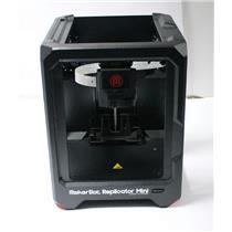 MAKERBOT Replicator Mini Compact 3D Printer w/o Extruder, Build Plate READ