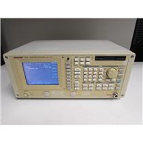 Advantest R3131 Spectrum analyzer, 9 kHz - 3 GHz, No option