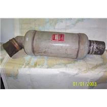 Boaters' Resale Shop of TX 1901 0222.02 MARINE MUFFLER PRIMEX SILENCER MUFFLER