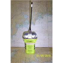 Boaters Resale Shop of TX 1812 0771.14 ACR RLB-37 CAT. II 406 MHz GPS EPRIB