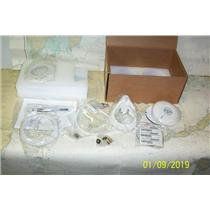 Boaters' Resale Shop of TX 1812 2745.01 MERCURY 8M0130792 GPS ANTENNA & BRACKET