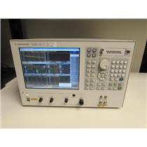 Agilent E5052B Signal Source Analyzer, 10 MHz to 7 GHz, Just calibrated