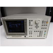 Agilent HP 4155A Semiconductor Parameter Analyzer