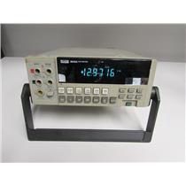 Fluke 8840A DIGITAL MULTIMETER OPT IEEE-05, AC-09, #2