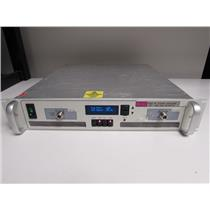 Ophir 5059 RF Power Amplifier 20-500 MHz, 50 watts