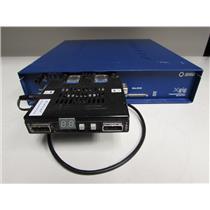 JDSU Finisar Xgig-C012 6 Gigabit SAS/SATA Analyzer w/ Configurable Link Extender