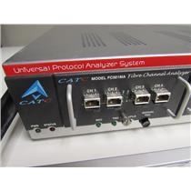 LeCroy CATC UPAS10000 UNIVERSAL PROTOCOL ANALYZER SYSTEM W/ SAS001MA, SAS001MG