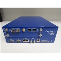 JDSU Finisar Xgig-C002 Fibre Channel w/ Xgig-B480FA module