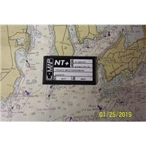Boaters' Resale Shop of TX 1812 2747.04 C-MAP NT+ M-FM-C101.16 CHART CARD FRANCE