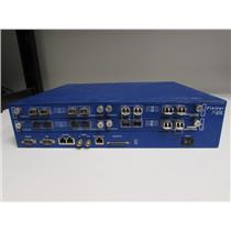 JDSU Finisar Xgig-C004 Fibre Channel w/ 4 modules