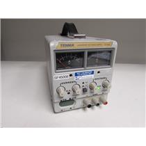 Tenma 72-6152 DC Power Supply DC Power Supply