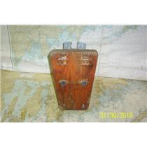 Boaters Resale Shop of TX 1901 5474.04 OUTBOARD MOTOR BRACKET