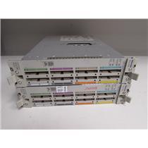 Tektronix TLA7AA4 136 Channel LA Module, qty 2