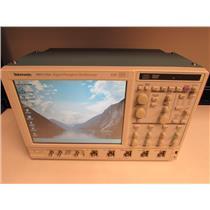 Tektronix DPO7354C Digital Phosphor Oscilloscope, 3.5GHz, 40GS/s, 4CH, Opt USB